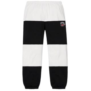 シュプリーム(Supreme)のSupreme Nike Stripe Sweatpant S(その他)