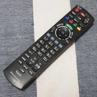 Panasonic - 値引き可能 パナソニック CATV テレビリモコン N2QAYB000573