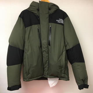 ザノースフェイス(THE NORTH FACE)のTHE NORTH FACE BALTRO LIGHT JACKET XL(ダウンジャケット)