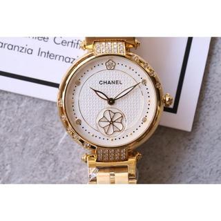 CHANEL - シャネル 33mm 腕時計