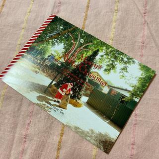 AfternoonTea - アフタヌーンティー♡クリスマスポストカード