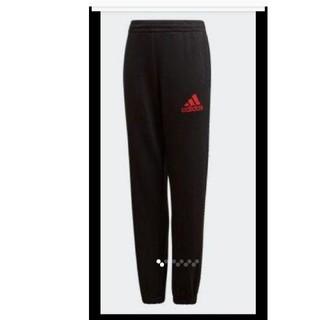 adidas - 値下げ不可。新品タグつきadidas パンツ 140センチ