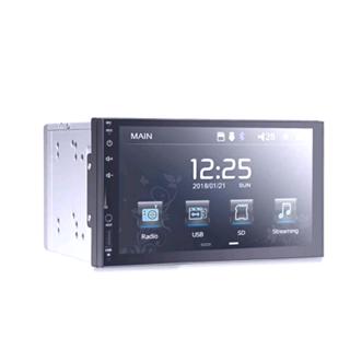 Mp4 MP3プレーヤー7インチタッチスクリーンカー