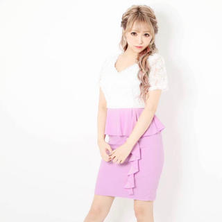 デイジーストア(dazzy store)の訳あり 新品未使用 キャバドレス ワンピース ナイトドレス (544(ナイトドレス)