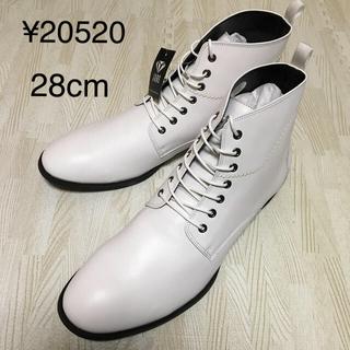 マドラス(madras)の新品!マドラス JADE ブーツ 28cm(ブーツ)