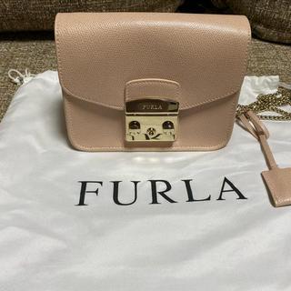 フルラ(Furla)のFURULA メトロポリス(ショルダーバッグ)