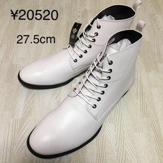 マドラス(madras)の新品!マドラス JADE ブーツ 27.5cm(ブーツ)