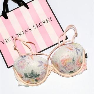 ヴィクトリアズシークレット(Victoria's Secret)の値下!VICTORIA'S SECRETヴィクトリアズシークレット ブラ E65(ブラ)