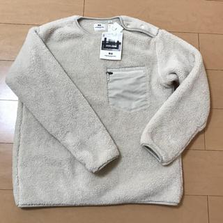 エンジニアードガーメンツ(Engineered Garments)のユニクロ×エンジニアードガーメンツ  フリース(スウェット)