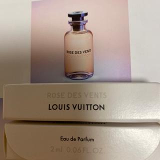 LOUIS VUITTON - ルイヴィトン💖香水サンプル
