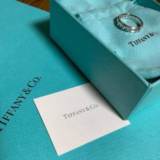 ティファニー(Tiffany & Co.)の[tomomo様専用★]  新作モデル ティファニーT:トゥルーナローリング6号(リング(指輪))