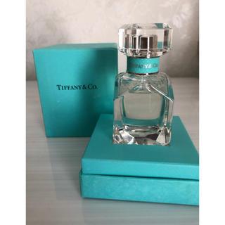 Tiffany & Co. - TIFFANY オードパルファム 30ml
