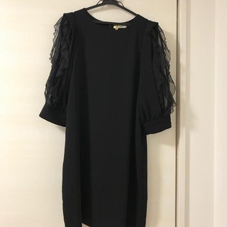 スナイデル(snidel)のドレス(その他ドレス)