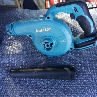 Makita - 【マキタ】UB182D 18V充電式ブロア バッテリー式ブロア