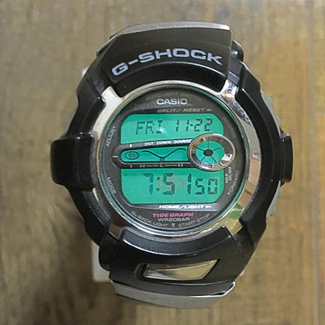 G-SHOCK - CASIO G-SHOCK Triple Crown 腕時計の通販