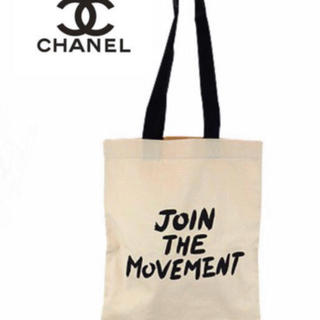 CHANEL - セール:新品未使用🎁CHANEL シャネル 非売品 トートバッグ