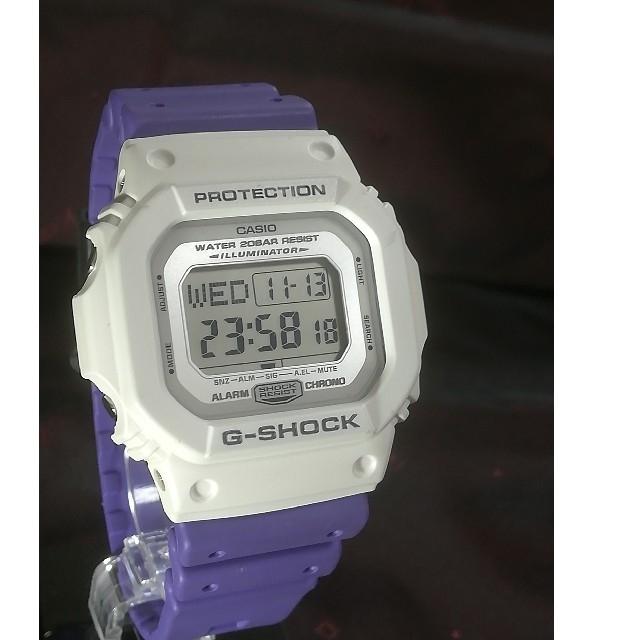 G-SHOCK - G-SHOCK DW-D5600Pの通販