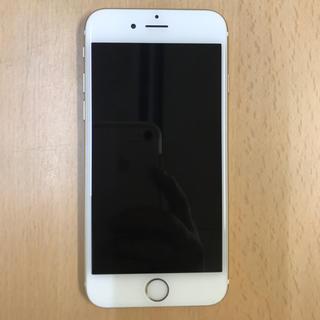 iPhone - iPhone6  16GB Gold SoftBank