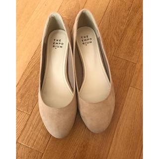 ジエンポリアム(THE EMPORIUM)のTHE EMPORIUM 靴(ハイヒール/パンプス)