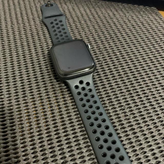 Apple Watch - Apple Watch Nike Series4 GPSモデル 44mmの通販