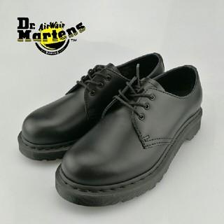 ドクターマーチン(Dr.Martens)のDr.Martensドクターマーチン 3ホール 正規品  (ブーツ)