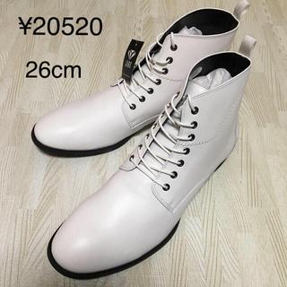 マドラス(madras)の新品!マドラス JADE ブーツ 26cm(ブーツ)