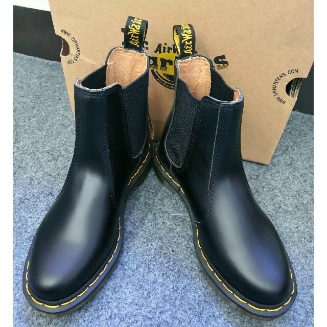 Dr.Martens(ドクターマーチン)のUK6 ドクターマーチン ブーツ 革靴 新品未使用   レディースの靴/シューズ(ブーツ)の商品写真