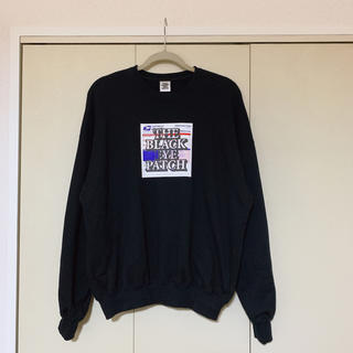 ビームス(BEAMS)の【BEAMS】BlackEyePatch / Label Crew Sweat(スウェット)