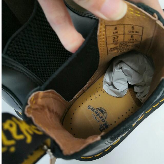 Dr.Martens(ドクターマーチン)のUK3 Dr.Martensドクターマーチン ブーツ 革靴 新品 正規品  レディースの靴/シューズ(ブーツ)の商品写真