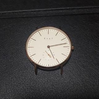 ノットノット(Knot/not)の腕時計(腕時計)