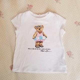 Ralph Lauren - ポロベア🧸ラルフローレン Tシャツ