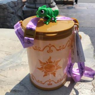 ディズニー(Disney)のラプンツェルポップコーンバケット(バスケット/かご)