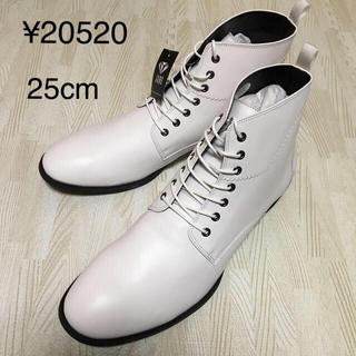 マドラス(madras)の新品!マドラス JADE ブーツ 25cm(ブーツ)