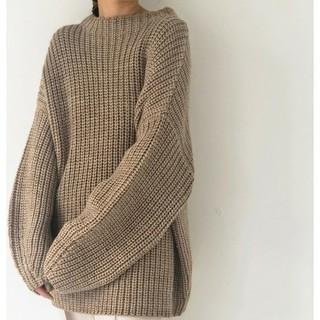 TODAYFUL - Todayful  Oversize Braid Knit
