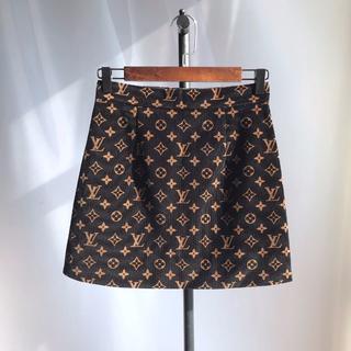 LOUIS VUITTON - LV スカート