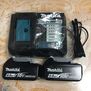 Makita - マキタ makita バッテリー BL1860B  インパクト 18v
