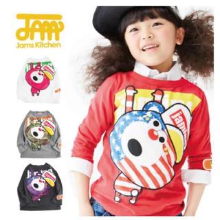 JAM - 新品 JAM 長袖トップス
