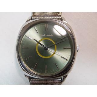 Paul Smith - ポールスミス・ワンアイズ腕時計