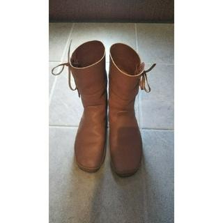 サマンサモスモス(SM2)のブーツ(ブーツ)