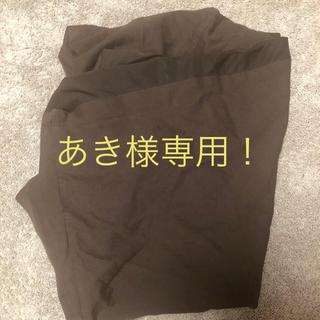 ムジルシリョウヒン(MUJI (無印良品))の無印良品☆体にフィットするソファのカバーのみ ブラウン 送料無料!(ソファカバー)
