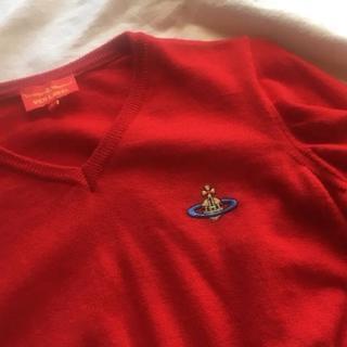 ヴィヴィアンウエストウッド(Vivienne Westwood)のVivienne Westwood Red Label セーター(ニット/セーター)