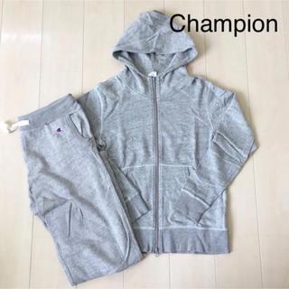 チャンピオン(Champion)のChampion スウェット セットアップ メンズ サイズL(スウェット)