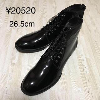 マドラス(madras)の新品!マドラス JADE ブーツ 26.5cm(ブーツ)