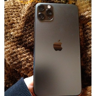 Apple - iphone11promax 256GB