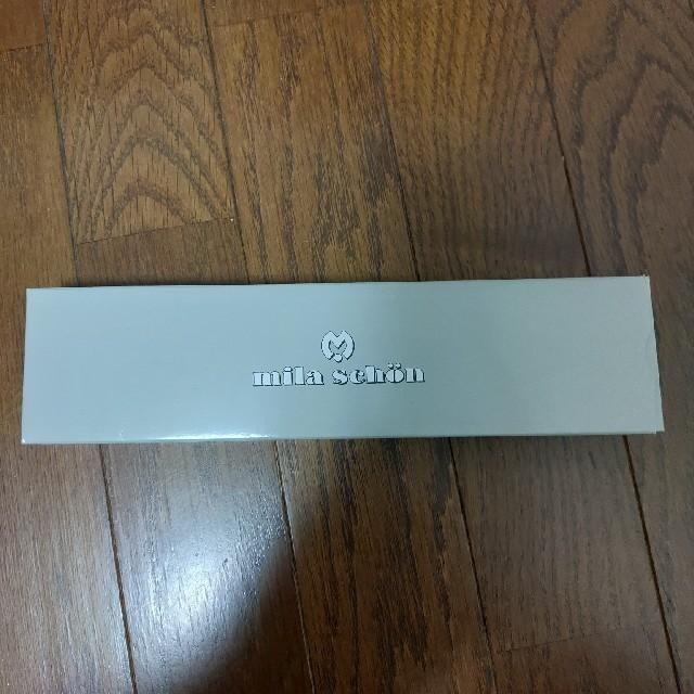 mila schon - ミラショーン 腕時計の通販