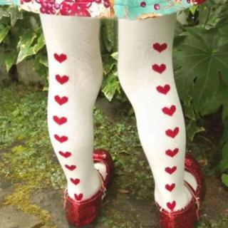 Shirley Temple - 新品シャーリーテンプル タイツ