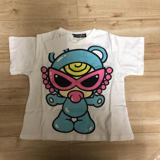 HYSTERIC MINI - ヒステリックミニ半袖Tシャツ