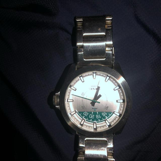 デーゼル 腕時計 レディースの通販