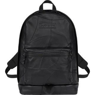 シュプリーム(Supreme)の19fw Supreme Patchwork Leather Backpack(バッグパック/リュック)