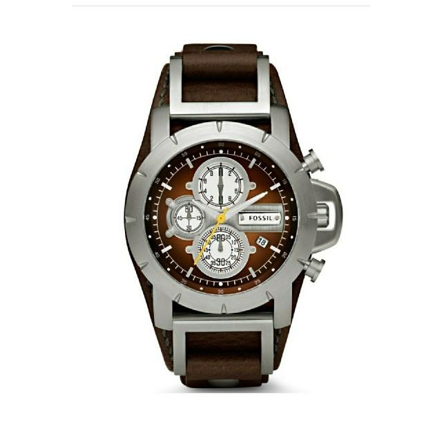 FOSSIL - DOUBLE STRAP JR1157 フォッシル 腕時計の通販
